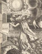 Kabbala Denudata, 1677 Sulzbach
