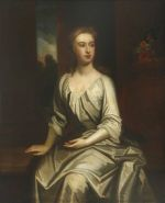 Portrait of Lady Elizabeth Hastings