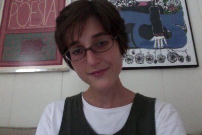 Carolina Iribarren